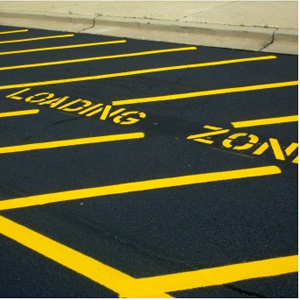 latest projects- loading zone