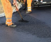 Asphalt Pavement - A&M Paving
