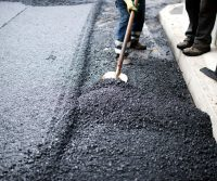 Asphalt and Paving Contractor - A&M Paving
