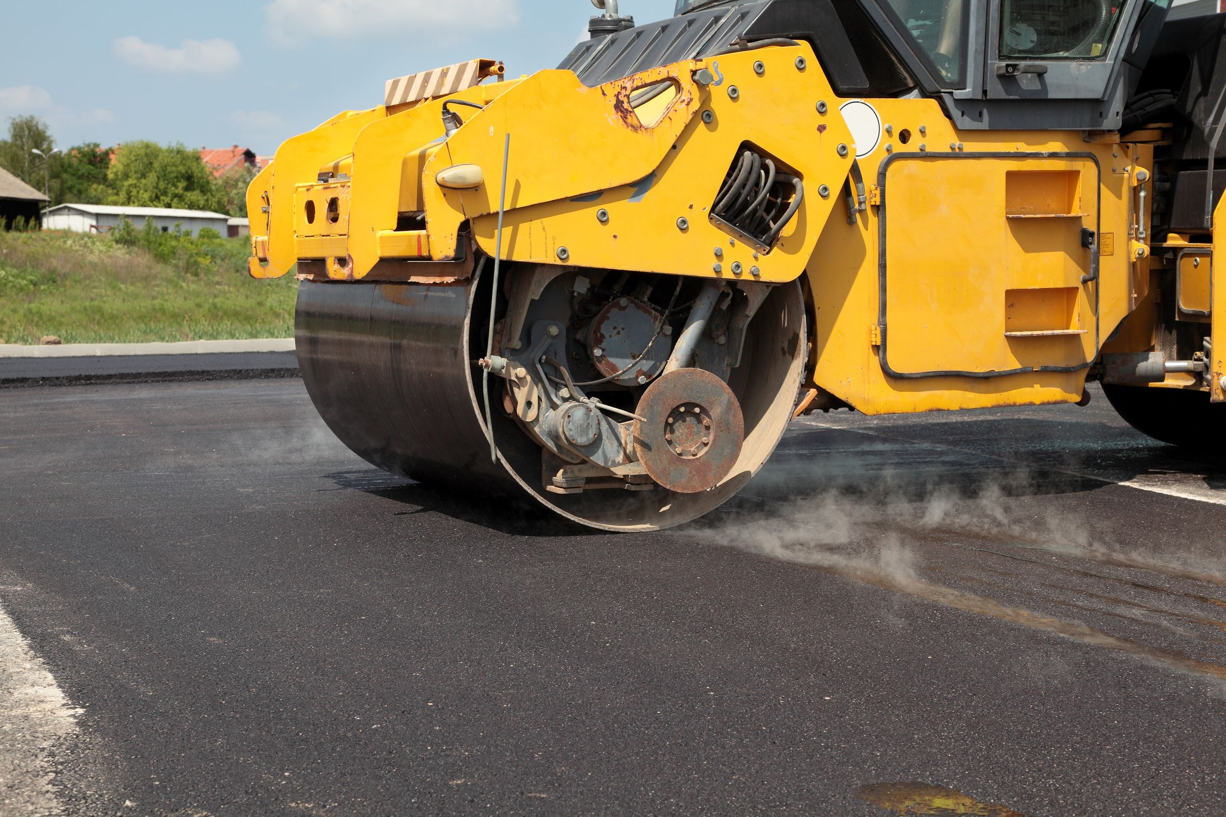 Asphalt Paving Company in Gambrills, Maryland | A&M Asphalt Paving