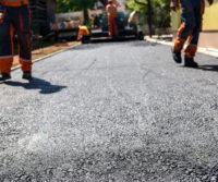 asphalt paving in Halethorpe MD -- A&M Asphalt Paving
