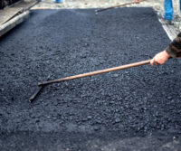 asphalt paving in Bowie MD -- A&M Asphlat Paving