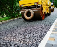 asphalt paving Arnold MD | A&M Paving
